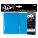 Deck Protectors - Pro Matte - Eclipse Light Blue (8 packs per display)