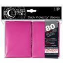 Deck Protectors - Pro Matte - Eclipse Pink (8 packs per display)