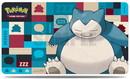 Pokemon Playmat - Snorlax