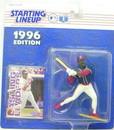 Cleveland Indians Eddie Murray 1996 SLU