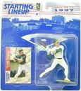 Oakland Athletics Scott Brosius 1997 SLU