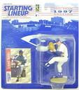 Los Angeles Dodgers Ismael Valdes 1997 SLU