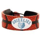 Memphis Grizzlies Classic Basketball Bracelet