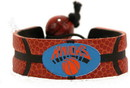 New York Knicks Bracelet Classic Basketball Alternate