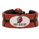 Portland Trailblazers Classic Basketball Bracelet