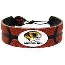 Missouri Tigers Classic Basketball Bracelet