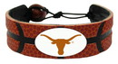 Texas Longhorns Bracelet - Classic Basketball