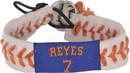 New York Mets Bracelet Classic Baseball Jose Reyes