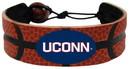 Connecticut Huskies Bracelet Classic Basketball