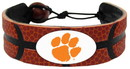 Clemson Tigers Classic Basketball Bracelet