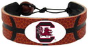 South Carolina Gamecocks Classic Basketball Bracelet
