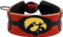 Iowa Hawkeyes Bracelet Classic Basketball