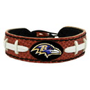 Baltimore Ravens Bracelet Classic Football