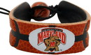 Maryland Terrapins Bracelet Classic Basketball