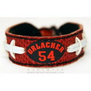 Chicago Bears Bracelet Classic Jersey Brian Urlacher Design