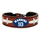 New York Giants Bracelet Classic Baseball Eli Manning Design