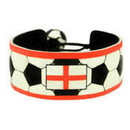 English Flag Bracelet Classic Soccer
