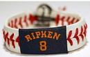 Baltimore Orioles Bracelet Classic Baseball Cal Ripken Jr