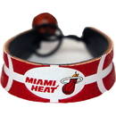 Miami Heat Team Color Basketball Bracelet