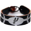 San Antonio Spurs Bracelet Team Color Basketball