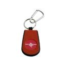 Houston Rockets Classic Basketball Keychain