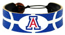 Arizona Wildcats Team Color Basketball Bracelet