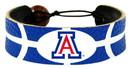 Arizona Wildcats Team Color Basketball Bracelet