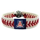 Arizona Wildcats Bracelet Classic Baseball
