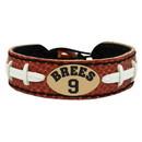 Drew Brees Classic NFL Jersey Bracelet