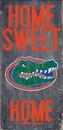 Florida Gators Wood Sign - Home Sweet Home 6