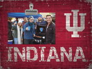 Indiana Hoosiers Clip Frame Special Order