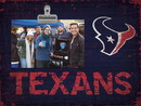Houston Texans Clip Frame