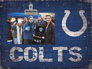Indianapolis Colts Clip Frame