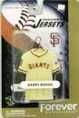 San Francisco Giants Barry Bonds Jersey Magnet