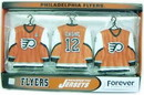 Philadelphia Flyers Alternate Jersey Magnet Set