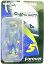 Terry Labonte #5 Driver Suit Forever Collectibles Mini Bobblehead
