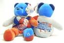 College World Series 2004 8 Event Bear