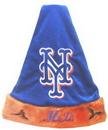 New York Mets Santa Hat - 2006 Style