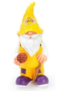 Los Angeles Lakers Garden Gnome - 11