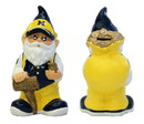 Michigan Wolverines Garden Gnome - 10