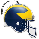 Michigan Wolverines Air Freshener Set - 3 Pack