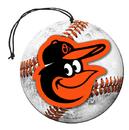 Baltimore Orioles Air Freshener Set - 3 Pack