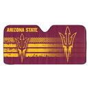 Arizona State Sun Devils Auto Sun Shade 59x27