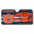 Arkansas Razorbacks Auto Sun Shade 59x27