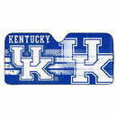 Kentucky Wildcats Auto Sun Shade 59x27