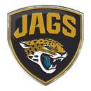 Jacksonville Jaguars Auto Emblem Color Alternate Logo