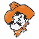 Oklahoma State Cowboys Auto Emblem Color Alternate Logo