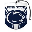 Penn State Nittany Lions Air Freshener Shield Design 2 Pack