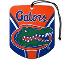 Florida Gators Air Freshener Shield Design 2 Pack
