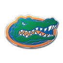 Florida Gators Auto Emblem - Color